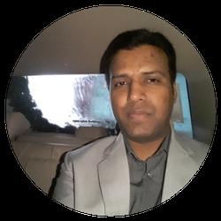 Rajeev T Funded Trader