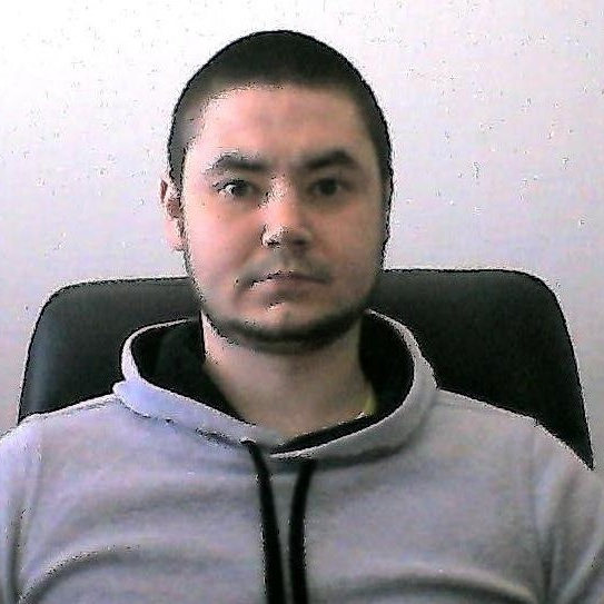 Funded Trader Yamaliev