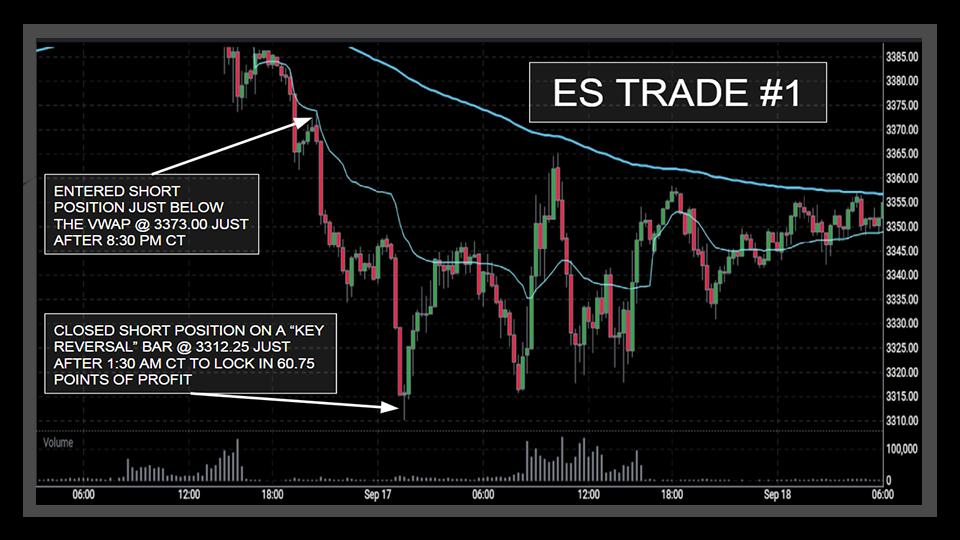 Corbett ES Trade 1-2