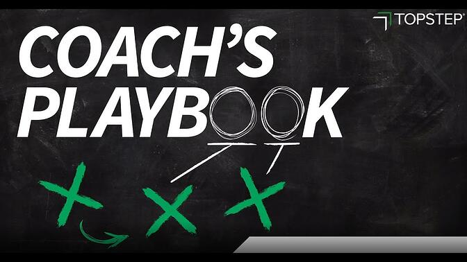 coachs playbook