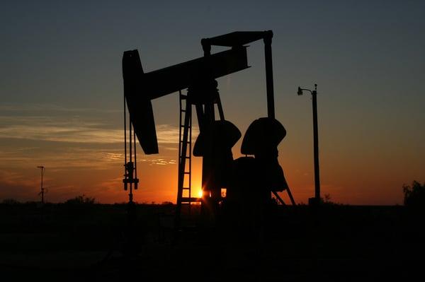 oil-drill