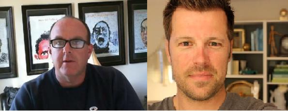Featured Speakers: Matt Davio and Josh Schuler of Market Profile Trading Academy