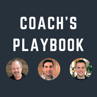 How to Have Your Most Successful Year Ever - Coach's Playbook