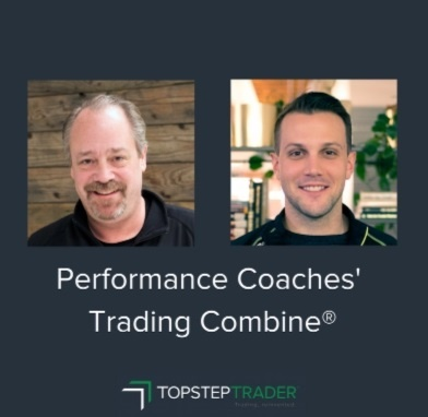 Good Trades can Lose Money Too: Performance Coaches' Trading Combine