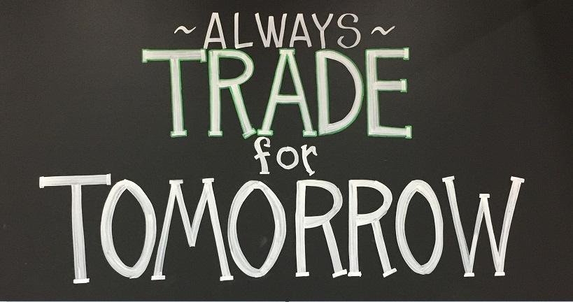 Trade for Tomorrow