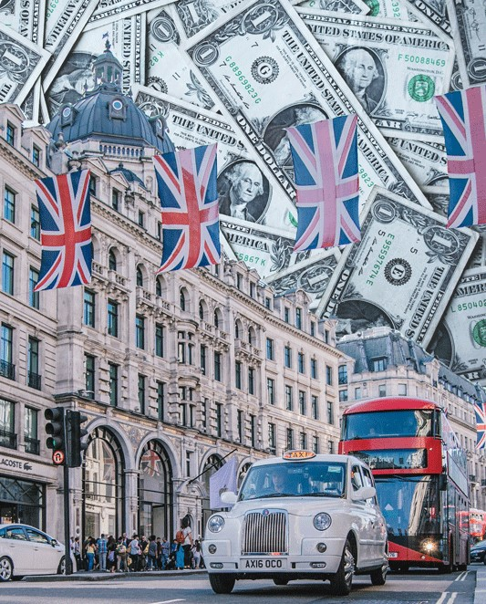 3 Ways Our Funded Traders Profited from Brexit Chaos