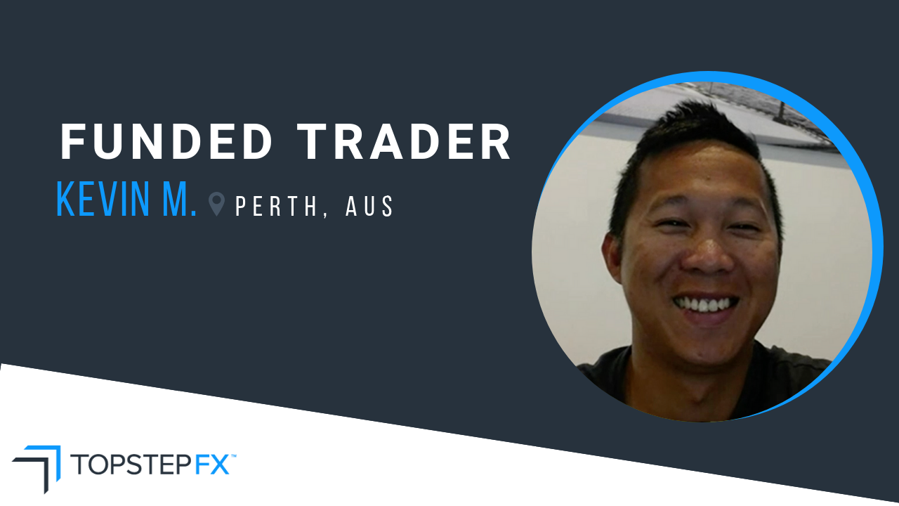 Funded TopstepFX Trader Offers the Key to Getting Through Step 2 and Trading Smarter