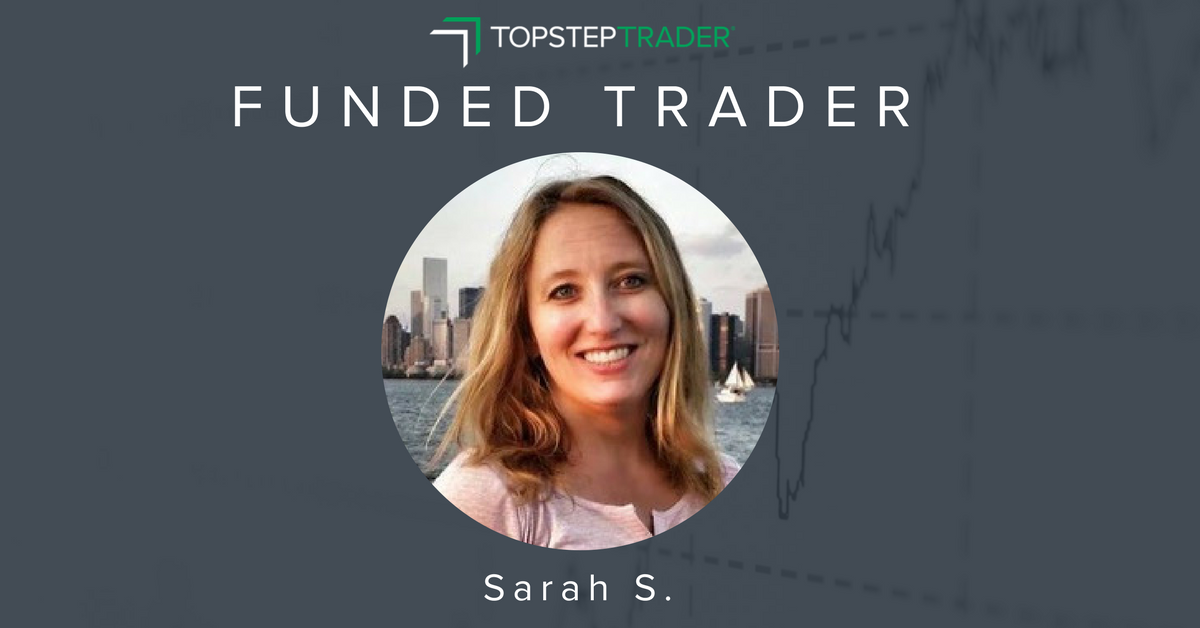 Consistent Profitability is a Journey: Interview with a Funded Trader