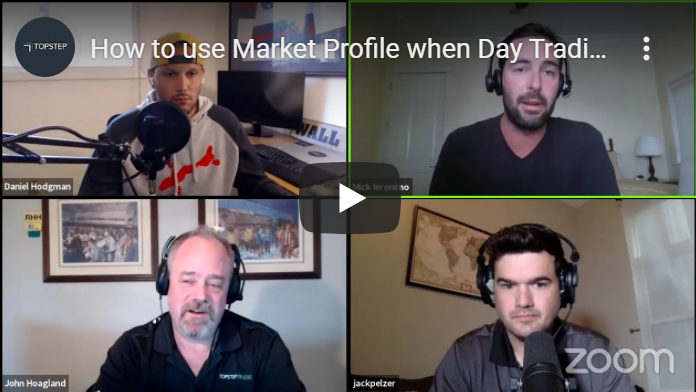 Market profile - the coach's playbook