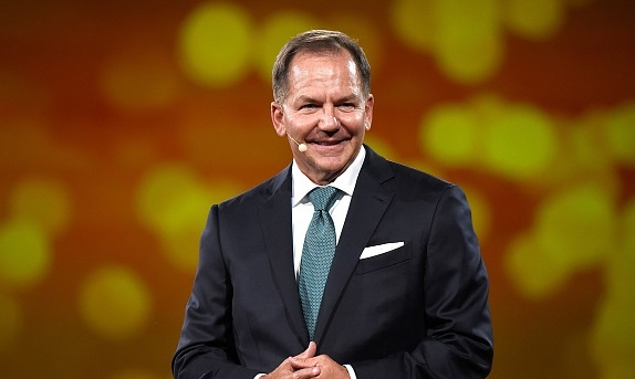 Watch this Now: Paul Tudor Jones at Goldman Sachs