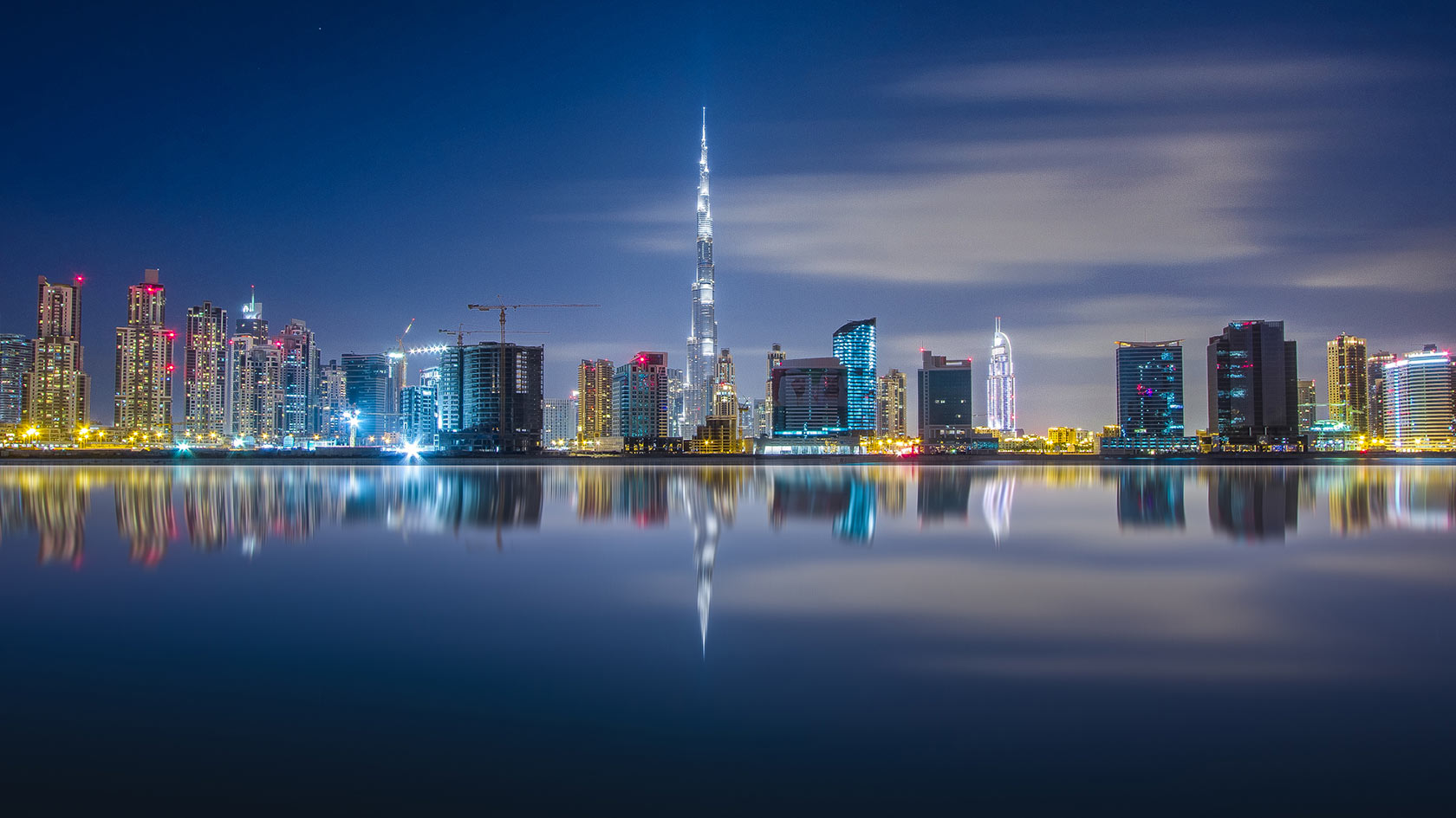 UAE-Cities-Topped-World's-Best-City-to-Invest
