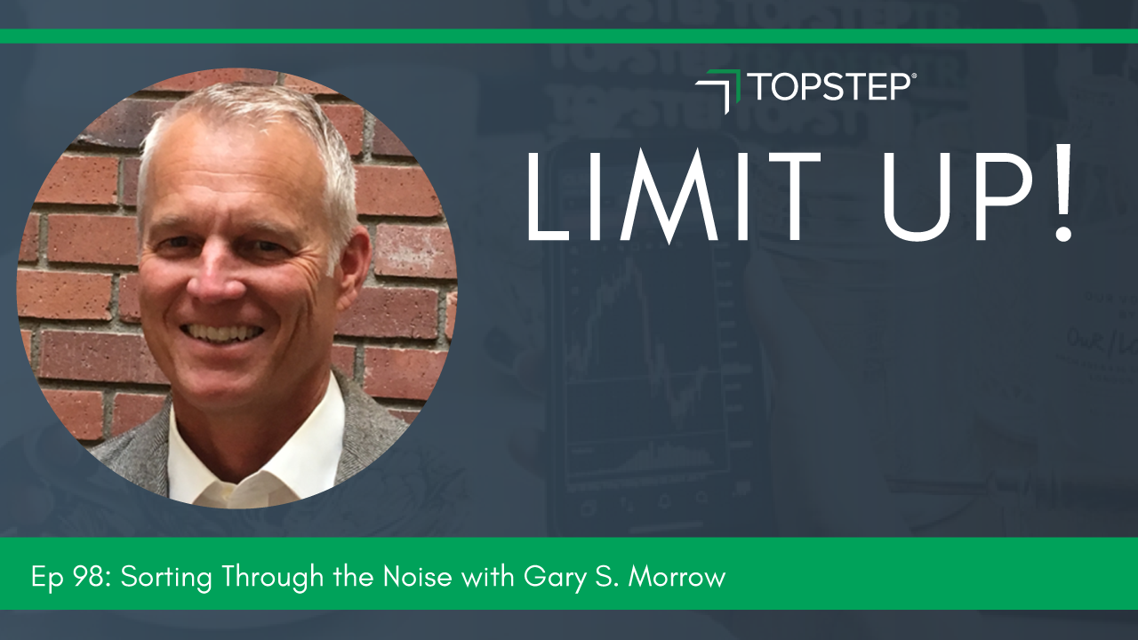 Sorting Through the Noise with Gary S. Morrow